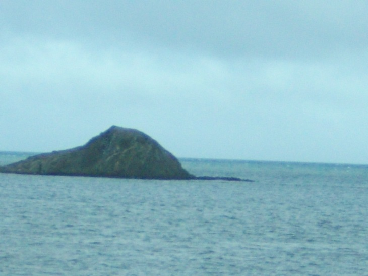 日本実効支配下真・最北端の地、弁天島